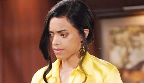 Zoe won't give up on Carter B&B