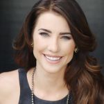 "Jacqueline MacInnes Wood""The Bold and the Beautiful"" Set ShootCBS Television CityLos Angeles03/07/13© John Paschal/jpistudios.com310-657-9661"