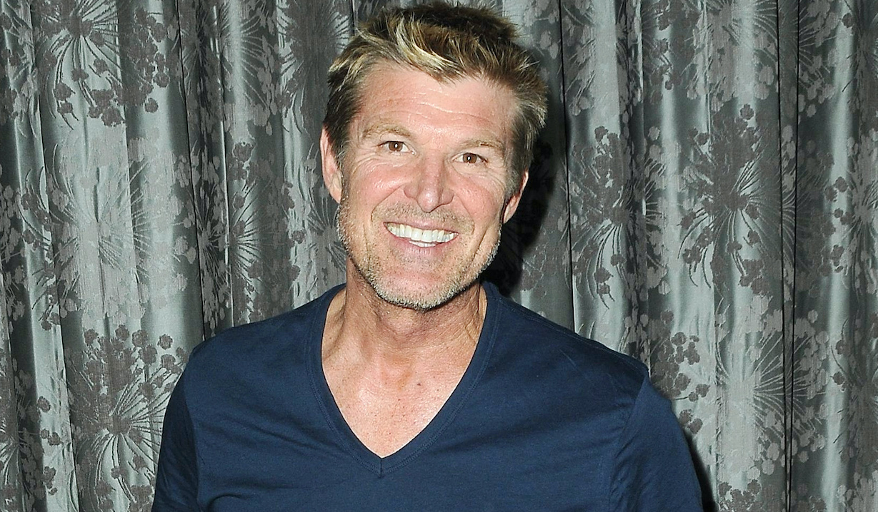 Winsor Harmon thorne 2017 THE BOLD AND THE BEAUTIFUL Fan Club Event 2017Los Angeles Marriott Burbank AirportBurbank, CA8/20/17 © Jill Johnson/jpistudios.com310-657-9661