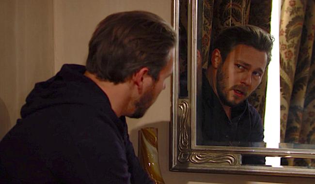 bold liam haunted mirror screenshot