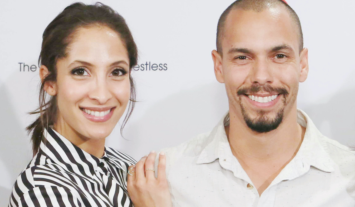 """Christel Khalil, Kate Linder, Bryton James""""The Young and the Restless"""" panel discussion in celebration of the show's 45th Anniversary Presented by SAG/AFTRASAG-AFTRA James Cagney Boardroom Los Angeles04/04/18© Howard Wise/jpistudios.com310-657-9661"""