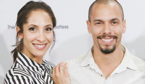 "Christel Khalil, Kate Linder, Bryton James""The Young and the Restless"" panel discussion in celebration of the show's 45th Anniversary Presented by SAG/AFTRASAG-AFTRA James Cagney Boardroom Los Angeles04/04/18© Howard Wise/jpistudios.com310-657-9661"