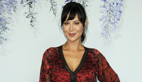getting to know Catherine Bell good witch