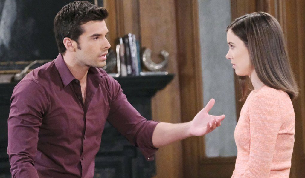 chase or willow change their mind gh