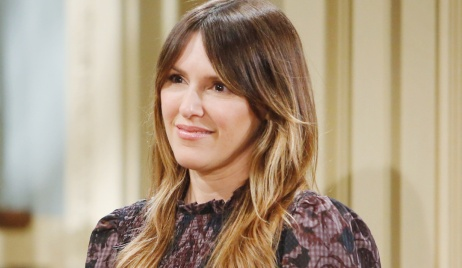 "yr chloe Elizabeth Hendrickson""The Young and the Restless"" Set CBS television CityLos Angeles10/28/20© Howard Wise/jpistudios.com310-657-9661Episode # 12005U.S. Airdate 12/08/20"