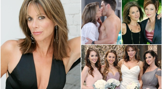 gh nancy lee grahn alexis mashup
