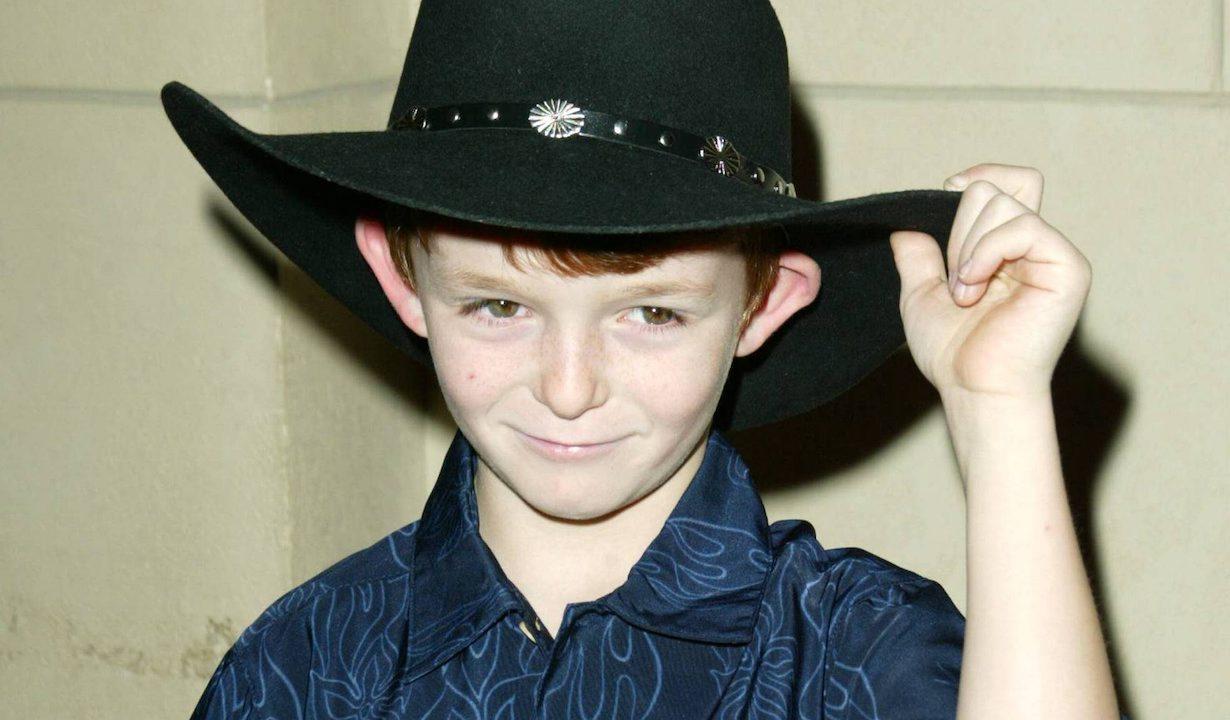 """Dylan Cash """"General Hospital michael 2003 jj"""