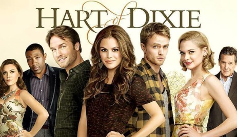 hart of dixie pilot cw