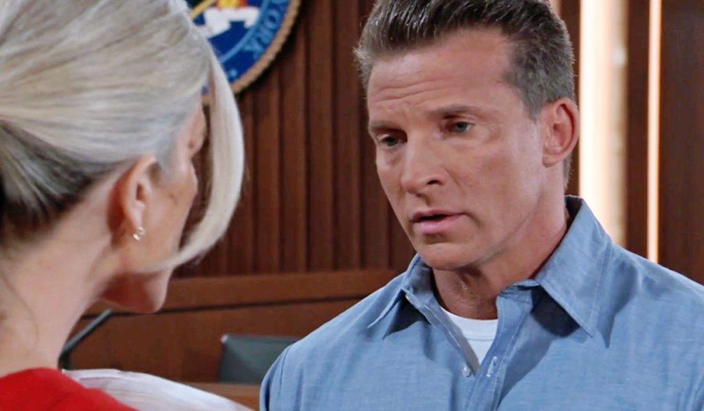 Jason denied Bail GH