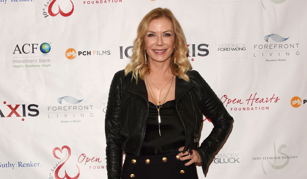 katherine kelly lang new grandma bold and beautiful