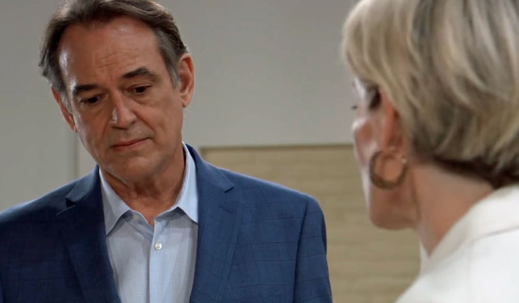 Kevin and Ava discuss Ryan GH