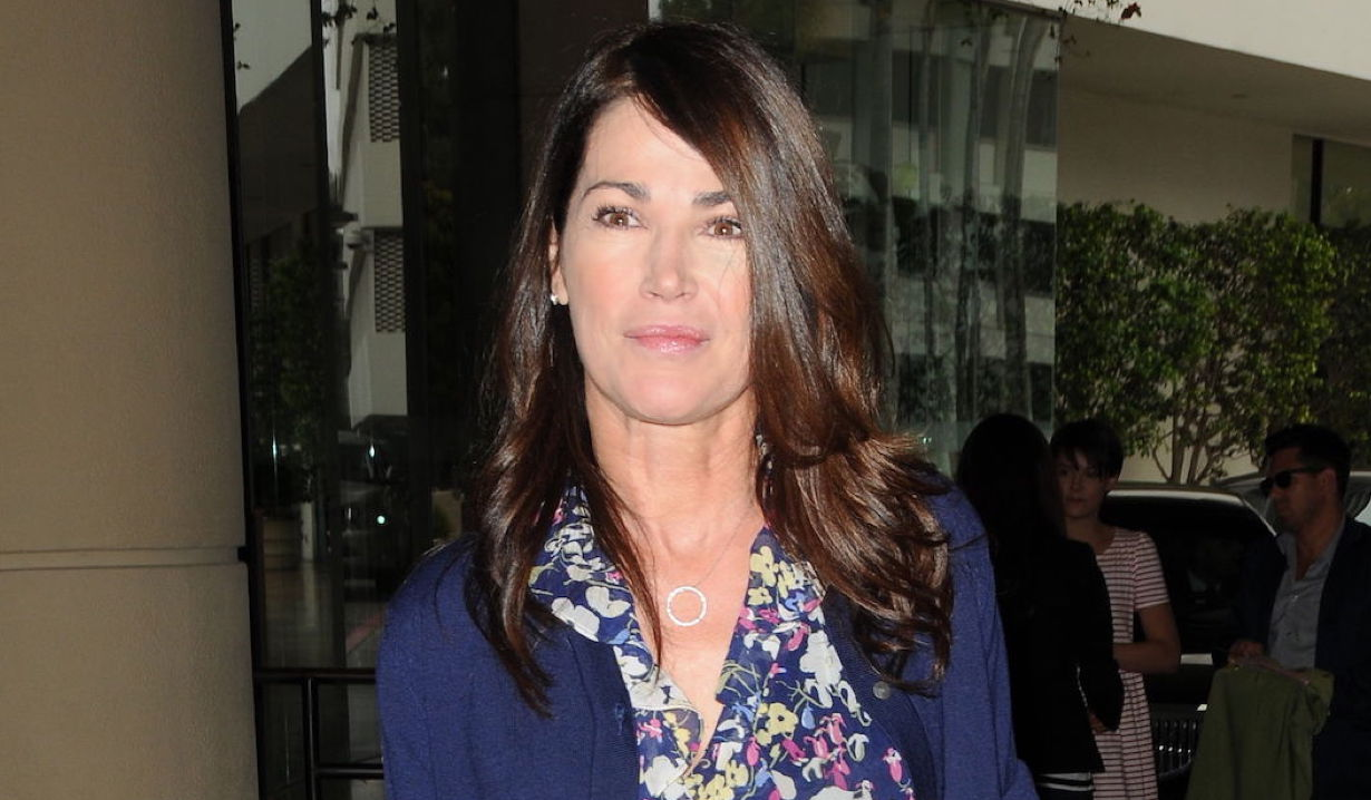 Kim Delaney from All My Children to NYPD Blue to General Hospital