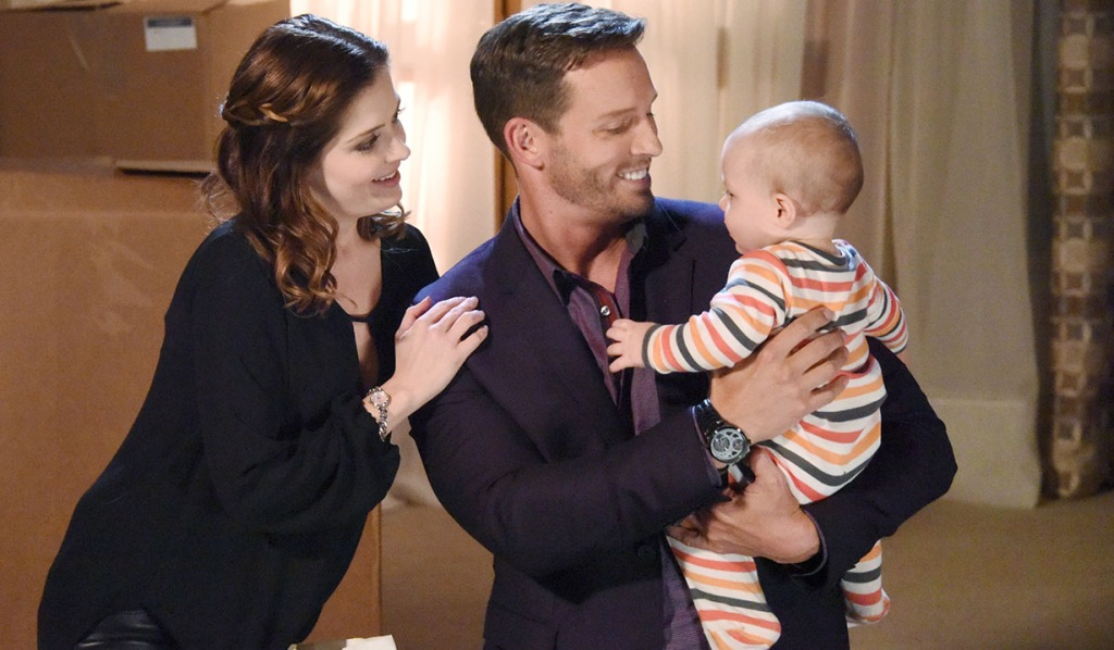 tate with parents days of our lives