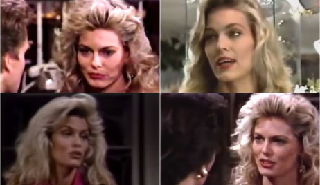 7 things to know about Cassandra Rawlins young and the Restless
