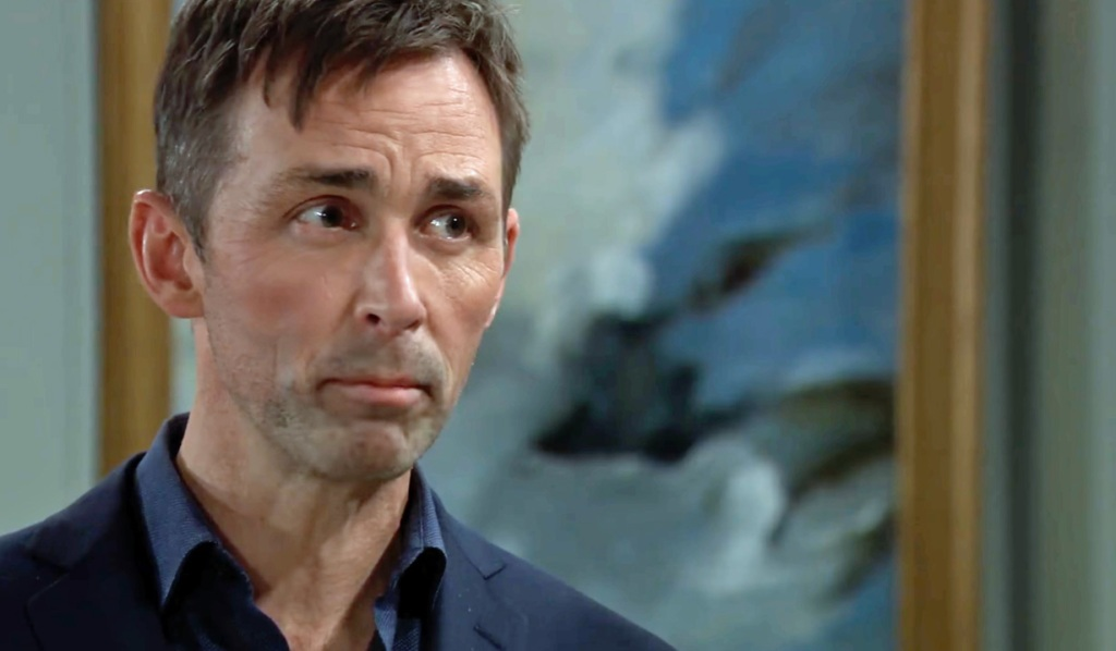 Valentin wants to protect Brook Lynn GH