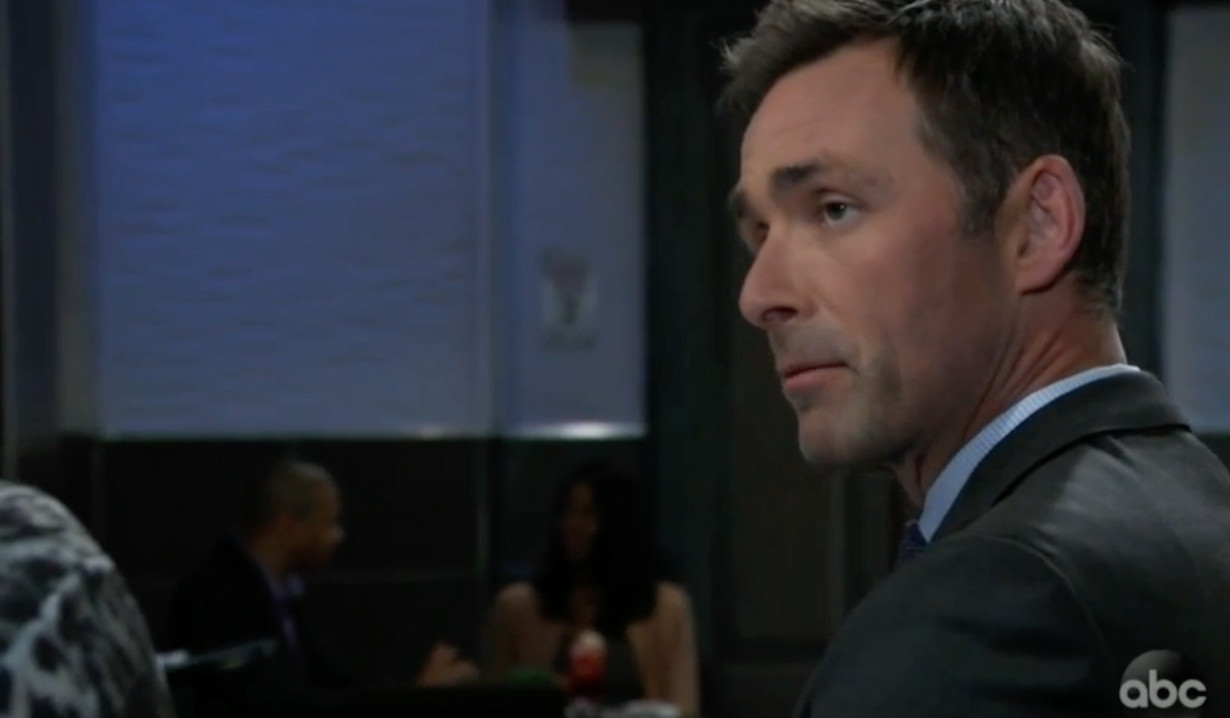 Valentin vows to put Charlotte first on General Hospital