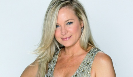 """Sharon Case gallery """"The Young and the Restless"""" Set Galley ShootCBS television CityLos Angeles12/15/14© John Paschal/jpistudios.com310-657-9661"""