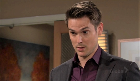 Adam apologizes to Chelsea at mental hospital Y&R