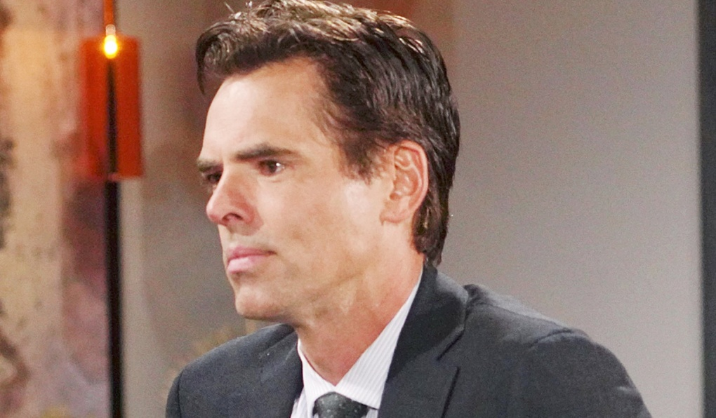 Billy compete Victor Y&R