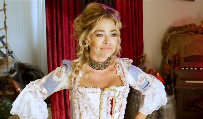 Bold Beautiful Denise Richards Timecrafters
