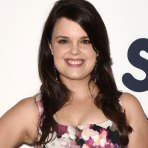 GL's Kimberly J. Brown lands GH role