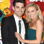 Melissa Ordway, Justin Gaston attends CBS Daytime Emmy Awards After Party at Pasadena Convention Center on May 05, 2019 in Pasadena, California© Jill Johnson/jpistudios.com310-657-9661