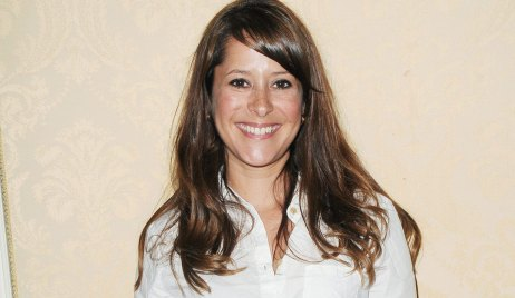 Kimberly McCullough returns to GH as Robin