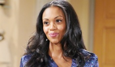 Confirmed! Mishael Morgan's Young & Restless Return Date as Amanda Sinclair