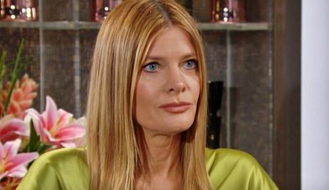 Phyllis threatens Ashland Y&R