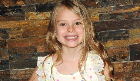Scarlett Fernandez suffers injuries accident charlotte gh