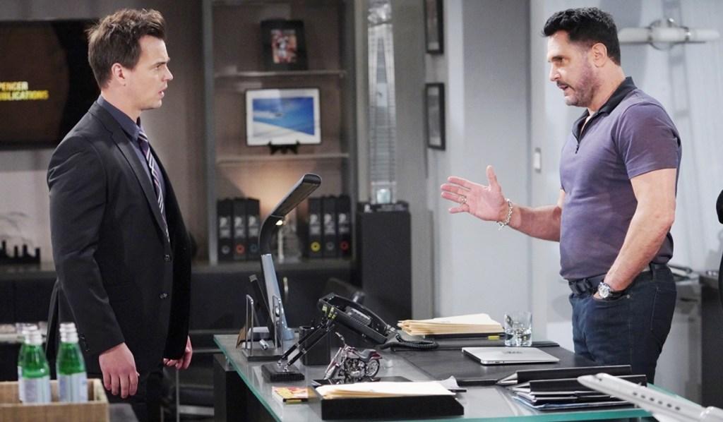 Wyatt, Bill office B&B