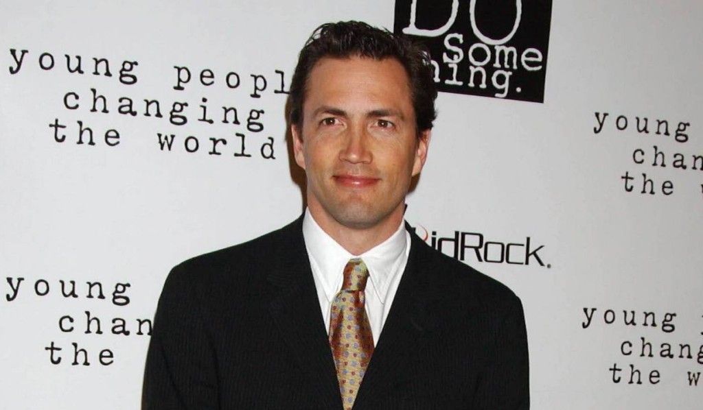 Andrew Shue Melrose Place