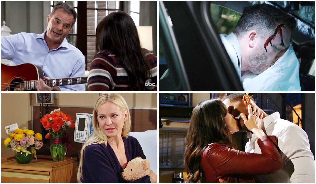 Soaps' Weekly Rants and Raves — Join In!
