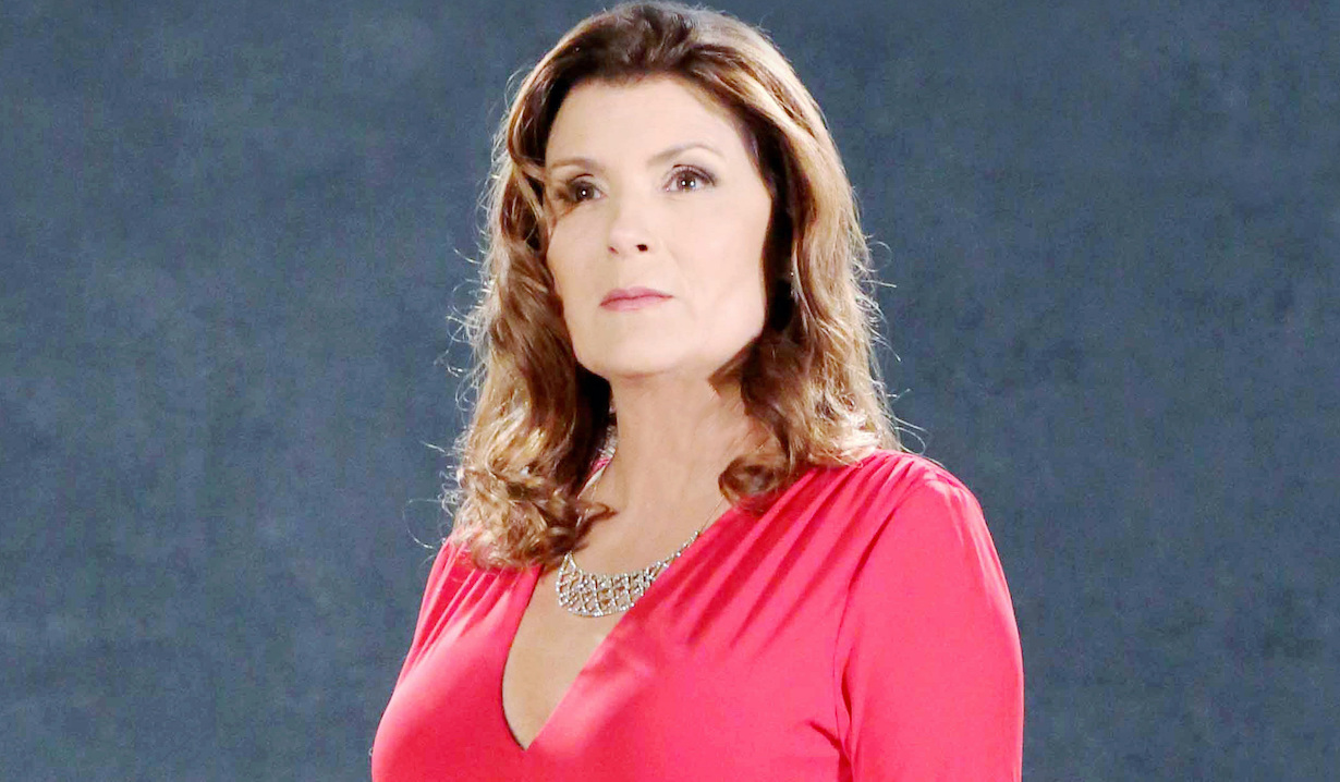 kimberlin teases a first for B&B's sheila
