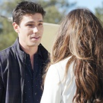 "Tanner Novlan ""The Bold and the Beautiful"" steffy finn engaged hw"