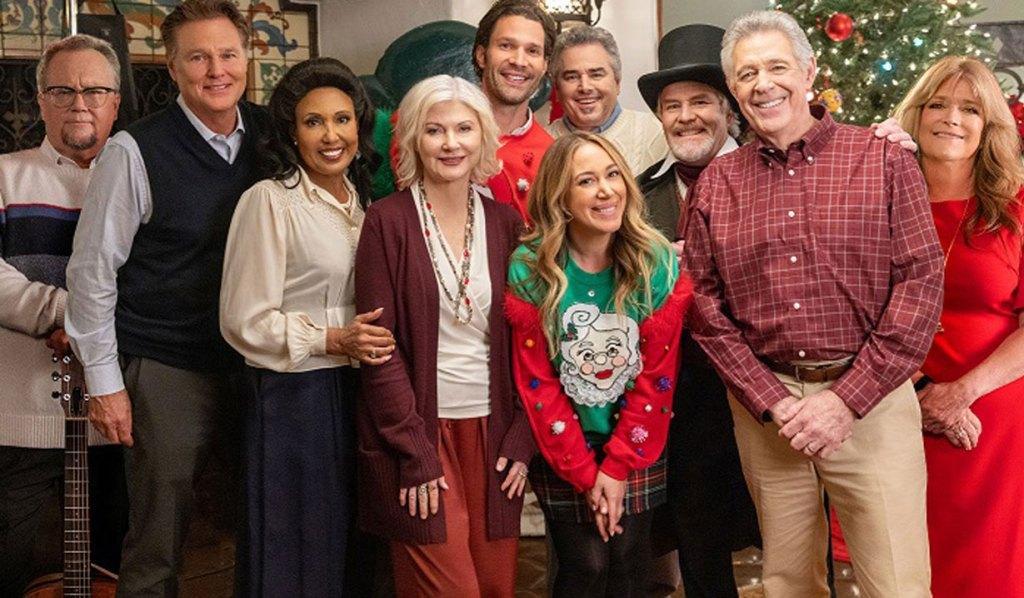 Blending Christmas Lifetime