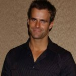 Cameron Mathison filiming new Hallmark movie GH