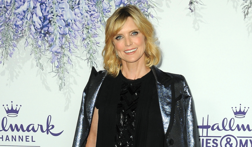 Courtney Thorne Smith Melrose Place