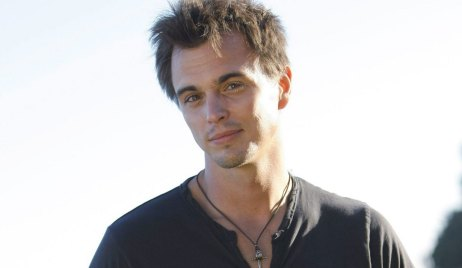 darin brooks reacts to kelly kruger and daughter mini-me video wyatt bb