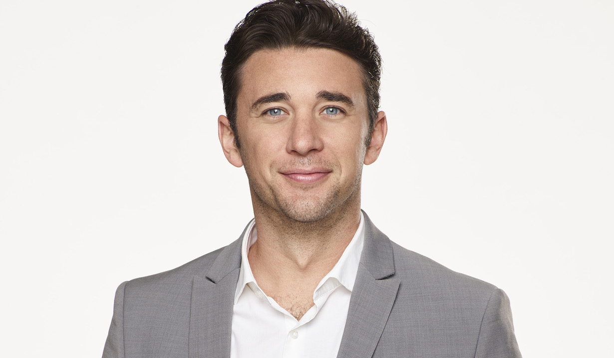 billy flynn chad gallery DAYS OF OUR LIVES -- Season: 51 -- Pictured: Billy Flynn as Chad DiMera -- (Photo by: Chris Haston/NBC)