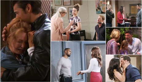 days of our lives column