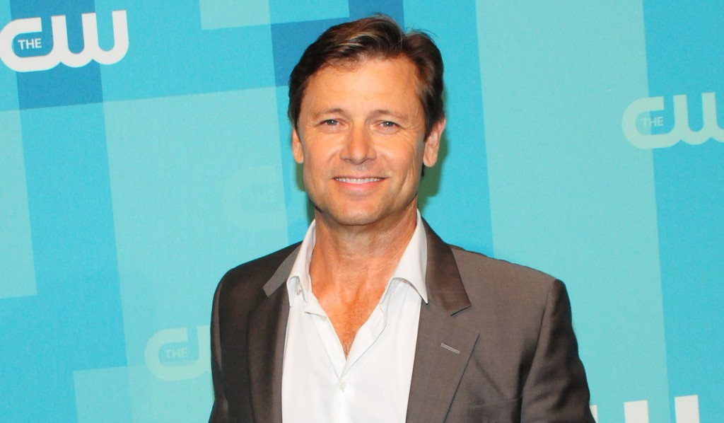 Grant Show Melrose Place, Dynasty