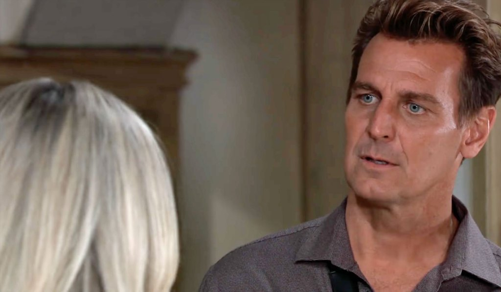 Jax confronts Carly GH