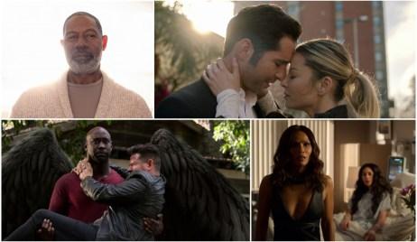 Lucifer season 5 part 2 preview