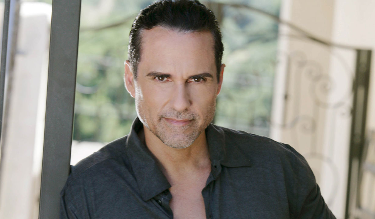 maurice benard jokes about sonny and mike gh