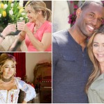 denise richards collage