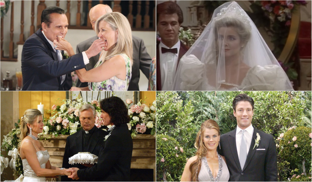 Soap operas top serial brides