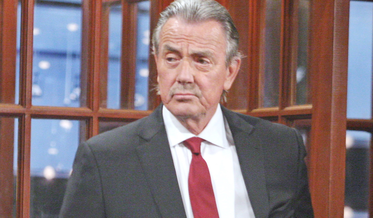 """Eric Braeden victor """"The Young and the Restless"""" Set CBS television CityLos Angeles05/12/15© sean smith/jpistudios.com310-657-9661Episode # 10691U.S. Airdate 06/18/15"""