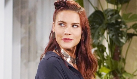 """sally Courtney Hope""""The Young and the Restless"""" Set CBS television CityLos Angeles01/19/21© Howard Wise/jpistudios.com310-657-9661Episode # 12046U.S. Airdate 02/08/21"""