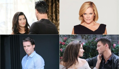 2020 sudzies winners B&B, Days, GH, Y&R